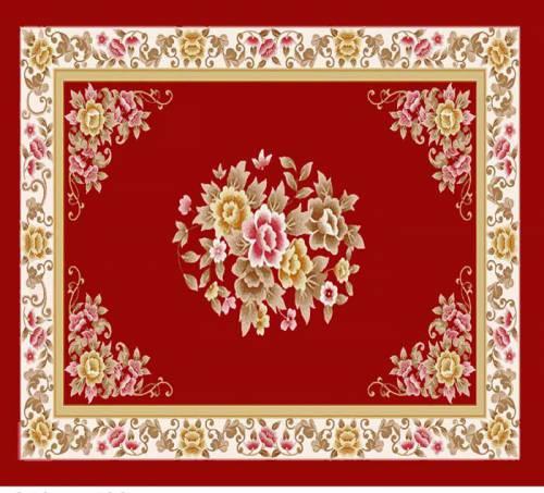 地毯MJD016