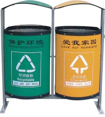 垃圾桶MJD015