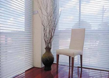 铝合金百叶窗MJD015