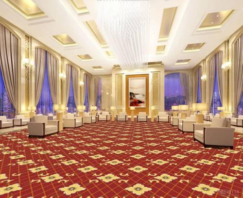 地毯MJD002