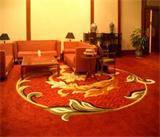 地毯MJD015