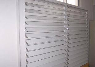 铝合金百叶窗MJD002