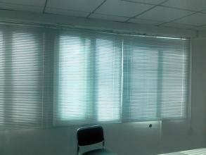 铝合金百叶窗MJD003