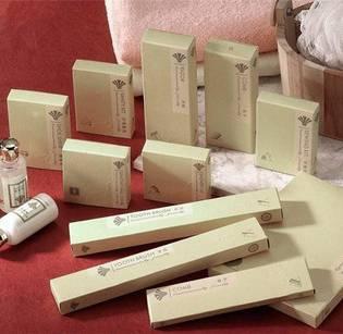 卡盒包装MJD001