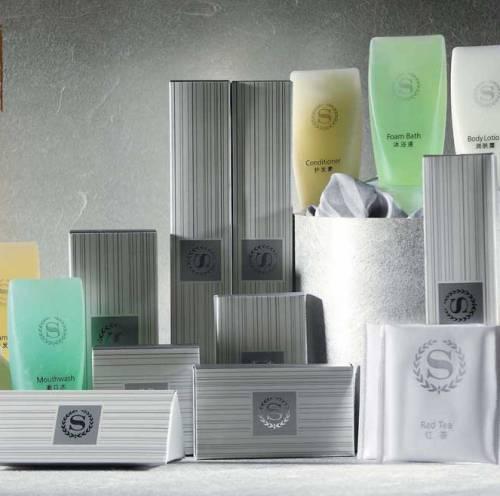 卡盒包装MJD004