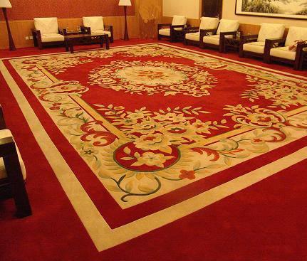 地毯MJD018